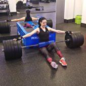 Treningi na siłowni