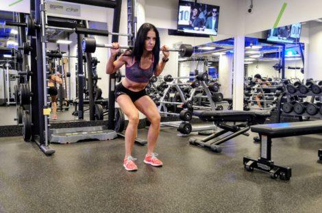 Trening FBW (Full Body Workout)