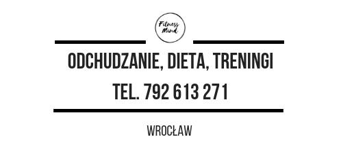 Treningi personalne Wrocław