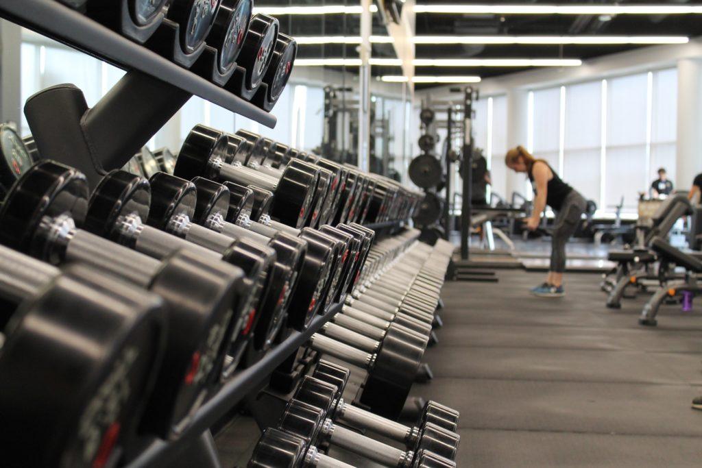 skuteczne odchudzanie trening