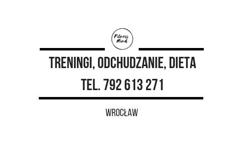 Trener personalny Wrocław