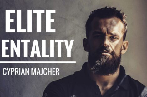 Elite Mentality – nastaw się na sukces